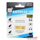 فلش Lotus مدل 64GB L-814 USB3.0