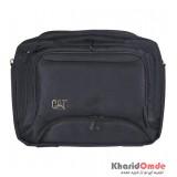کیف لپ تاپ 3 کاره CAT مدل برزنتی کد 138