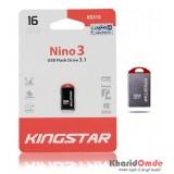 فلش KingStar مدل Nino3 USB 3.1