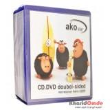 کاور CD-DVD ضدخش AKO Star