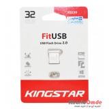 فلش Kingstar مدل 32GB Fit KS230