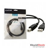 کابل پرینتر USB طول 1.5 متر Lotus