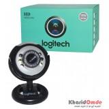 وب کم Logitech مدل W.902 HD