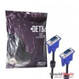 کابل VGA طول 15 متر DETEX+