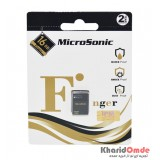 فلش MicroSonic مدل 16GB Finger