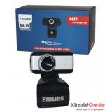وب کم Philips مدل M810