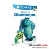 Desney Pixar Monsters INC