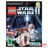 Lego StarWars II The Orginal Trilogy