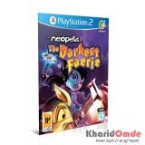 Neopets The Darkest Faerie