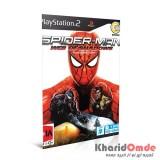 Spider-Man Web Of Shadown
