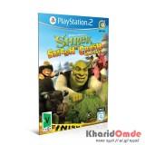 Shrek Smash Crash Racing
