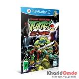 Teenage Mutant Ninja Turtles 2 Battlenexus