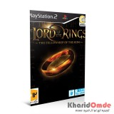 The Lord Of The Rings The Fellowship Of The Ring