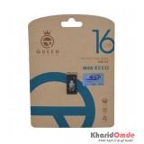 فلش Queen Tech مدل 16GB Mini Ecco