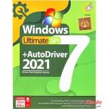 Windows 7 SP1 Ultimate + AutoDriver 2021