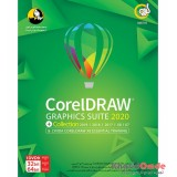CorelDraw Graphics Suite 2020 + Collection + Lynda Training