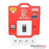 فلش Radon مدل 32GB RM10