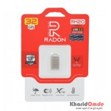فلش Radon مدل 32GB RM20