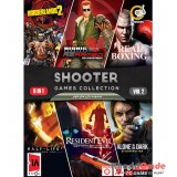 SHOOTER Games Collection 6in1 Vol.2