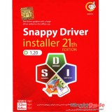Snappy Driver Installer 21th Edition