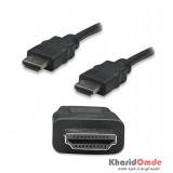 کابل HDMI طول 1.5 متر بدون پک