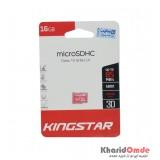 رم موبایل KingStar مدل 16GB 85MB/S 580X