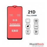 گلس 21D مناسب برای گوشی Samsung M50s