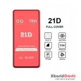 گلس 21D مناسب برای گوشی Samsung Note10 Lite