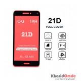 گلس 21D مناسب برای گوشی Huawei HONOR 10 Lite