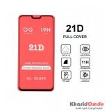 گلس 21D مناسب برای گوشی Huawei HONOR 8X