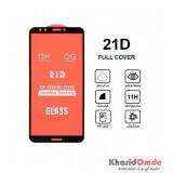 گلس 21D مناسب برای گوشی Huawei HONOR 7X