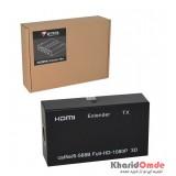 اکستندر HDMI برد 60 متر V-net