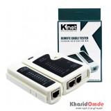 تستر کابل شبکه Knet Plus مدل K-N800