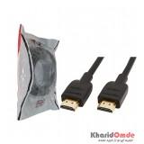 کابل 3D 1.4 HDMI طول 20 متر V-net