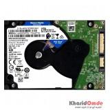 هارد دیسک اینترنال Western Digital مدل 2TB WD20SPZX