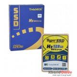 هارد دیسک اینترنال TwinMOS مدل 128GB Hyper Ultra SSD