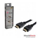 کابل 3D HDMI طول 1.5 متر LG کد 889017