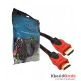 کابل HDMI کنفی طول 15 متر KAISER
