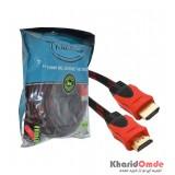 کابل HDMI کنفی طول 20 متر KAISER