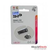 فلش Silicon Power مدل 64GB Jewel J10 USB 3.1