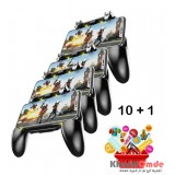 بسته 10 + 1 دسته بازی موبایل PubG مدل W11+