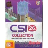CSI Collection 26th Edition