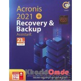 Recovery & Backup Assistant 2016