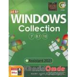 Windows Collection 64bit + Assistant 2021 Vol 10
