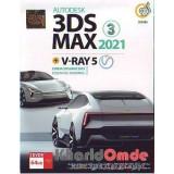 3DS MAX 2021 + V-Ray 5 + Lynda 3ds Max 2021 Essential Training