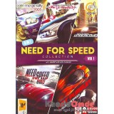 NEED FOR SPEED COLLECTION VOL1