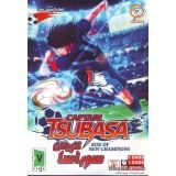 CAPTAIN TSUBASA کاپیتان سوباسا