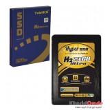 هارد دیسک اینترنال TwinMOS مدل 256GB Hyper Ultra SSD