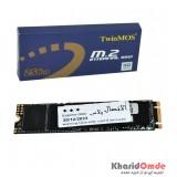 حافظه SSD اینترنال TwinMOS مدل M.2 SATA 2280 256GB