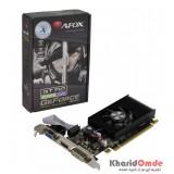 کارت گرافیک 2GB AFOX GeForce GT710
